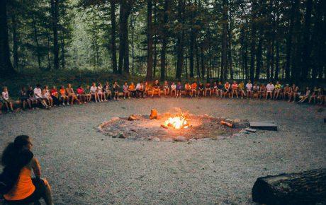 Campfire Bowl