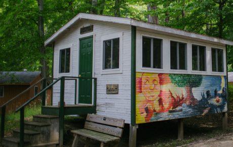 Camp Museum