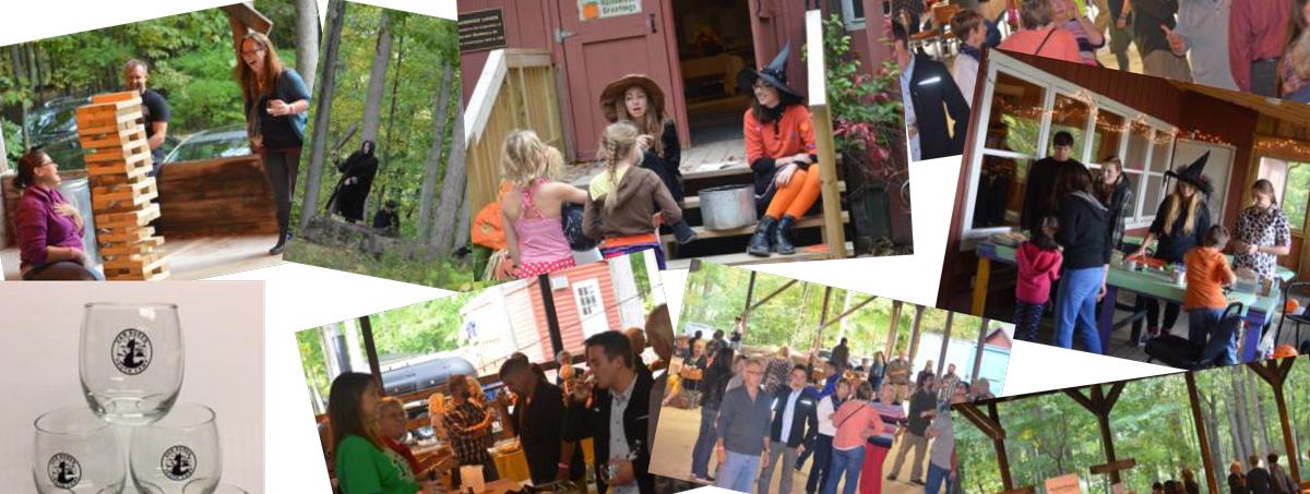 Camp-toberfest