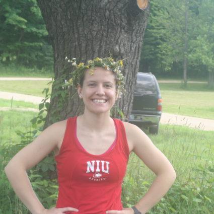 Mikaela Kenney, Riflery, Co-Head Counselor