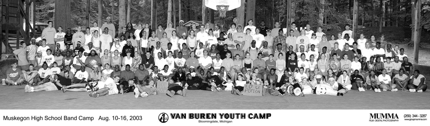 2003-Muskegon-Band-Camp