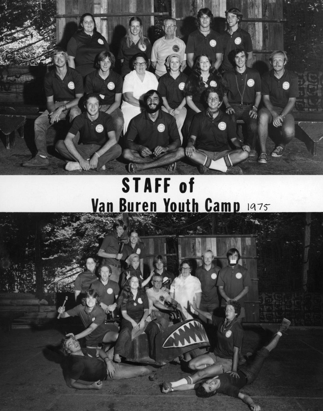 Staff 1975