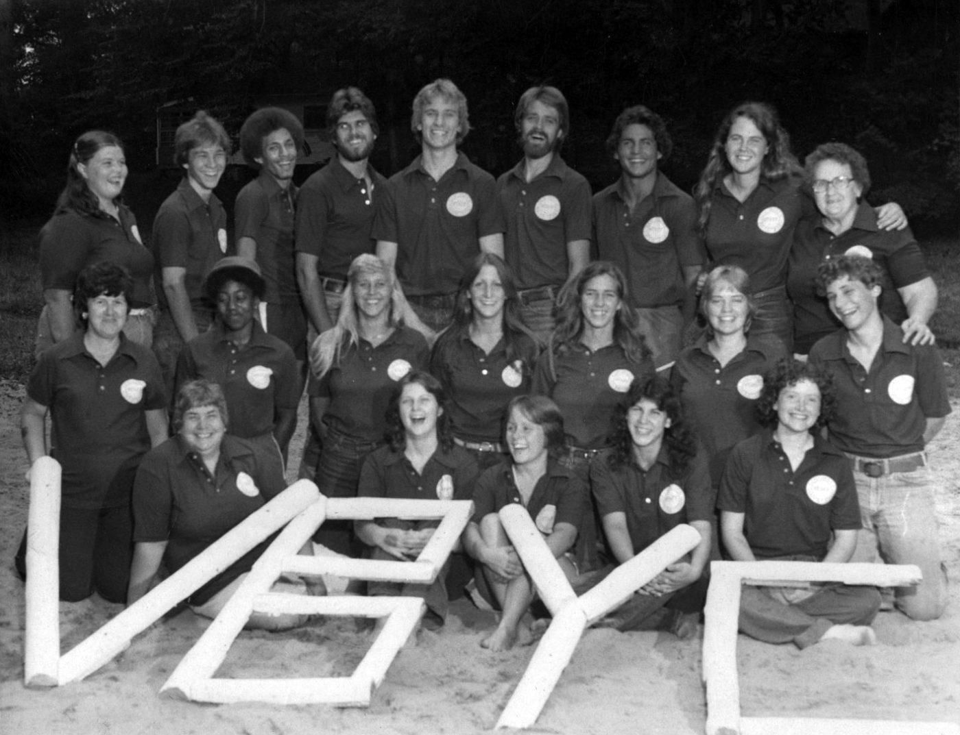 Staff 1979