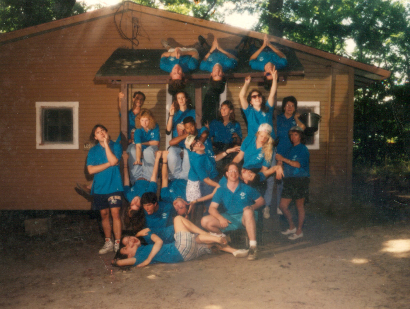 Staff 1991