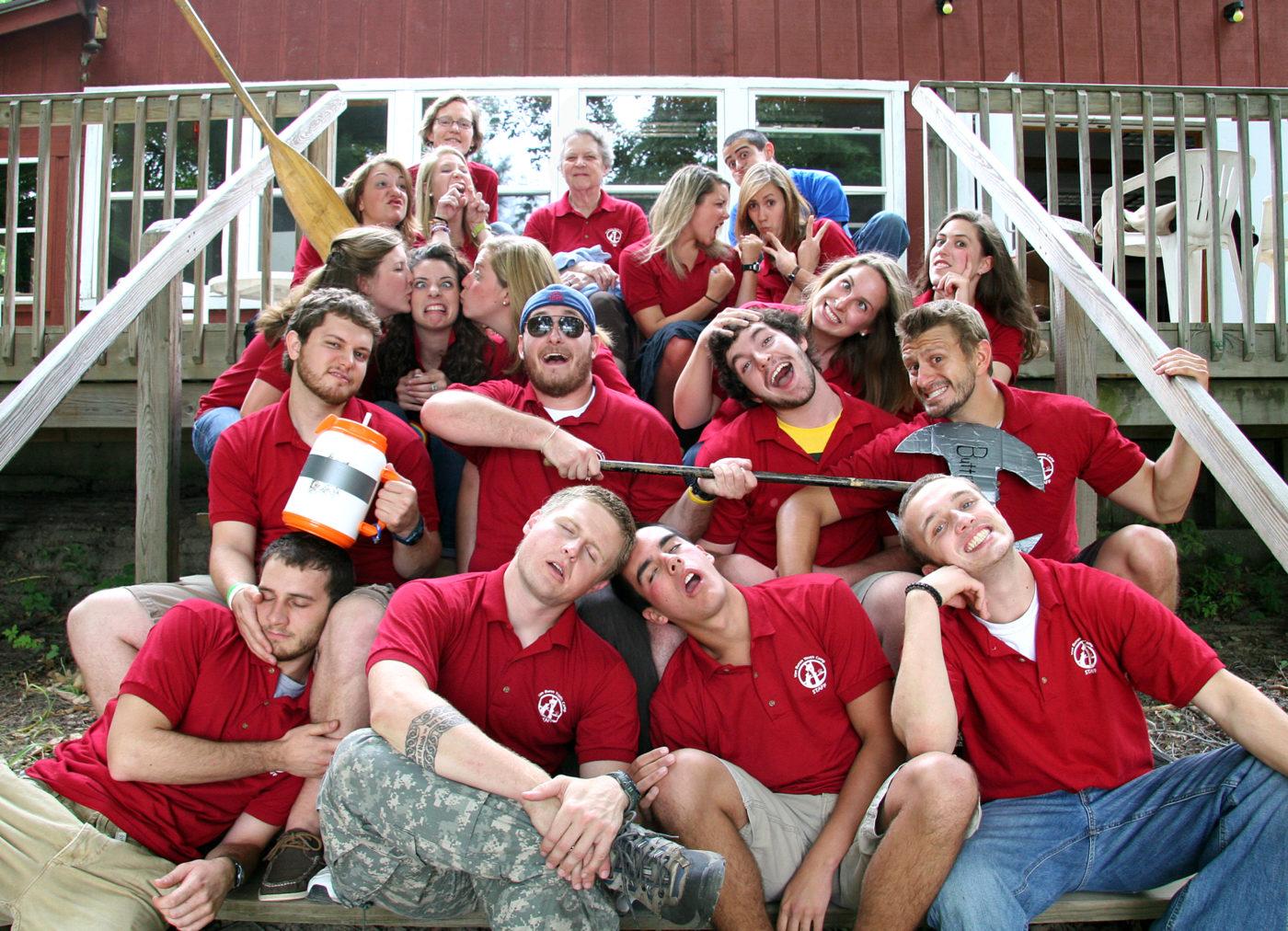 Staff 2009